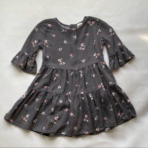 EUC OshKosh Floral Dress